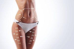 Косметологія по тілу