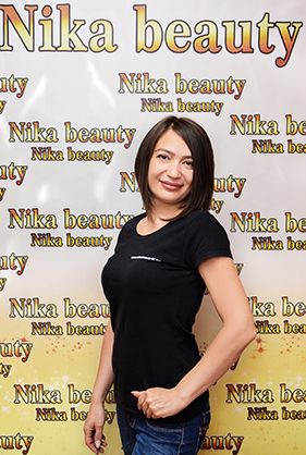 Светлана Деркач