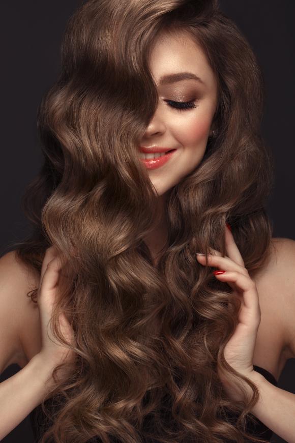 брондирование для волос для салонов Ника и Африка