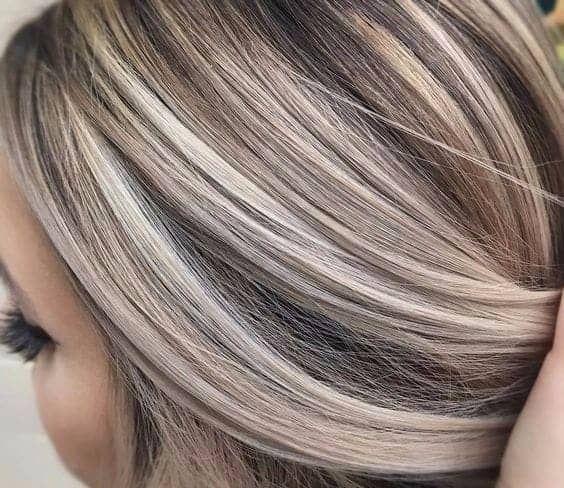 мелирование волос для салонов Ника и Африка