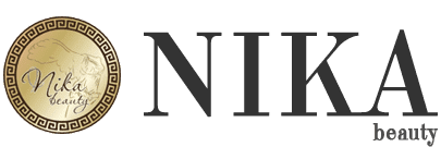 nikabeauty Логотип