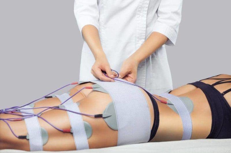 Міостимуляція тіла