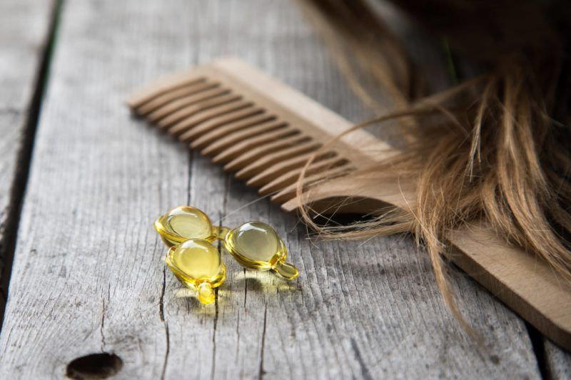 лікування волосся в салонах Ніка та Африка