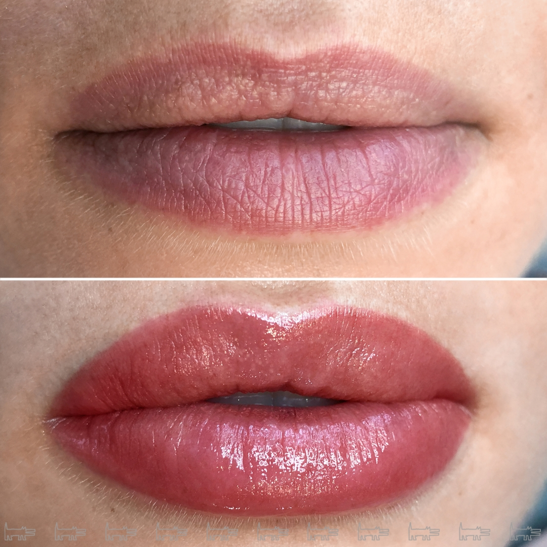 перманентний макіяж губ ціна